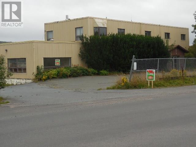 295-303 Water Street, Harbour Grace 1163200