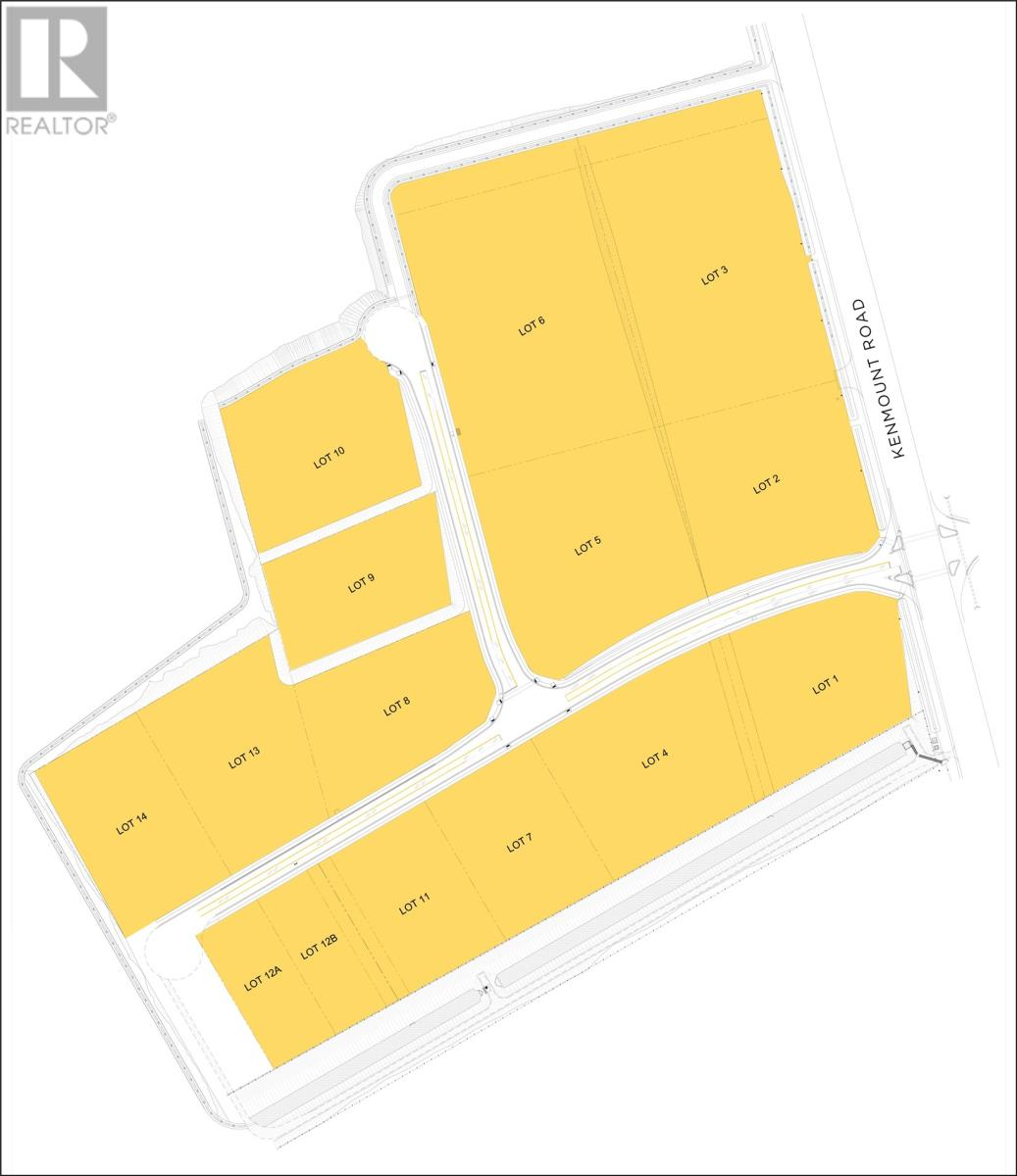 736-760 Kenmount Road Unit#lot 2, St. John`s 1193744
