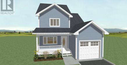 Lot 11 Spruceland Drive, Clarenville 1154502
