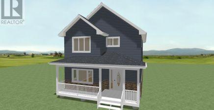 Lot 13 Spruceland Drive, Clarenville 1154518