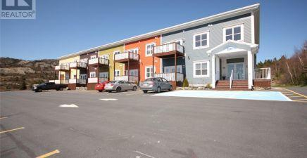 6 Curtis Lane Unit#106, Brigus 1158756
