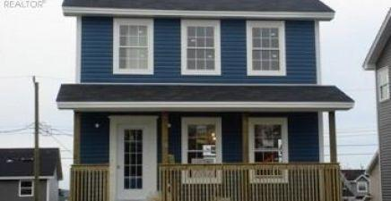 29 Lasalle Drive, Mount Pearl 1183360