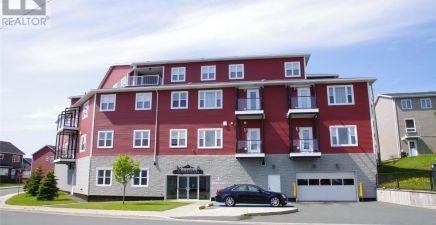 1 Roosevelt Avenue Unit#208, St. John`s 1198376