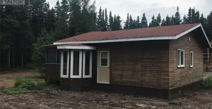 9 Groves Point Access Road, Happy Valley-goose Bay 1198366
