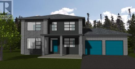 Lot 14 Kinglet Way, Conception Bay South 1211272