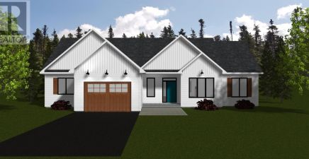 12 Middle Ledge Drive, Logy Bay - Outer Cove - Middle Cove 1214204