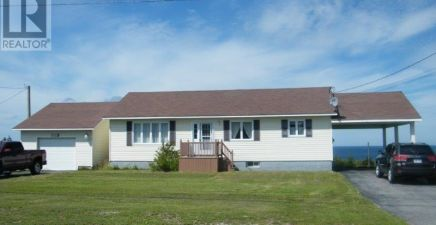 102 Main Street, Port Au Port West 1216732