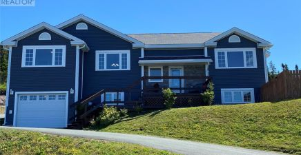 76 Red Cliff Road, Logy Bay - Outer Cove - Middle Cove 1219110