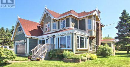 98 Greens Road, Bay Roberts 1218916
