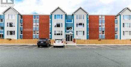 155 Forest Road Unit#38, St. John`s 1220812