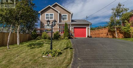 9 Cassandra Place, Conception Bay South 1220916