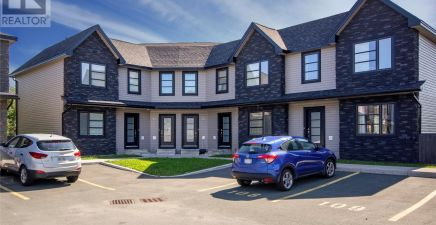 17 Worrall Crescent, Mount Pearl 1217020