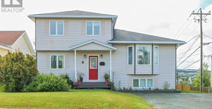8 Baffin Drive, Mount Pearl 1221353