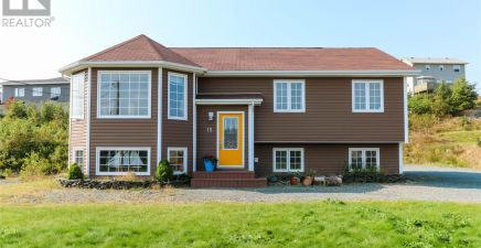 15 Green Hill Drive, Witless Bay 1221366