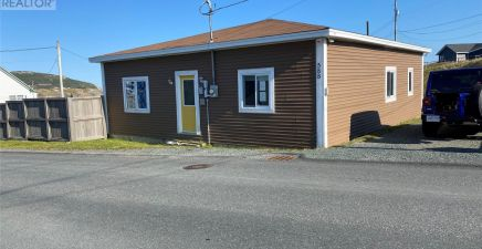 588-590 Main Road, Pouch Cove 1222472