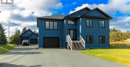 1 Marie Place, Portugal Cove - St. Philips 1222524