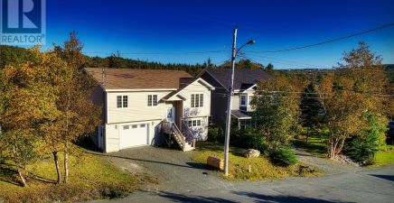56 Anglican Cemetery Road, Portugal Cove - St. Philips 1222036