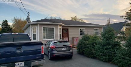 52 Richs Place, Conception Bay South 1222786