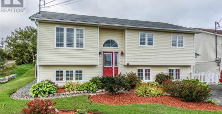 12 Anchorage Road, Conception Bay South 1222769