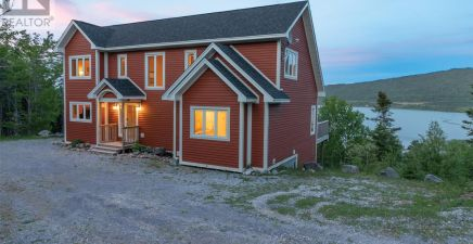 60 Lakeview Drive, Humber Valley Resort 1205145