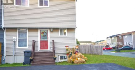 1 Ash Place, Mount Pearl 1223152