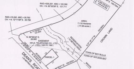 881-921, 1-17 Southern Shore, Bay Bulls/witless Bay 1223280
