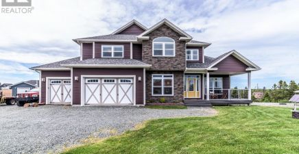 6 Spruce Court, Witless Bay 1223294