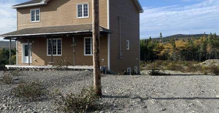 Lot 12 Middle Pond Road, Long Harbour 1223373