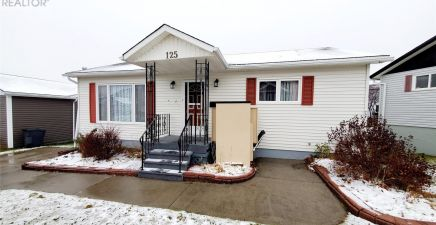 125 Brookfield Avenue, Corner Brook 1223594