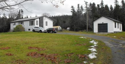 323 Southern Shore Highway, St. John`s 1223663