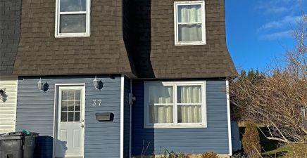 37 Bragg Crescent, Mount Pearl 1223700