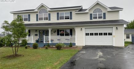 7 Gibson Place, Gander 1223870