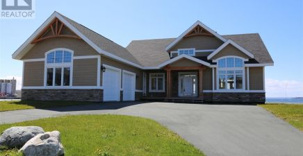 7 Commodore Place, Conception Bay South 1223860