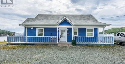 2 Main Road, Petty Harbour - Maddox Cove 1224447