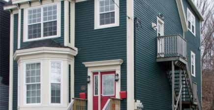 164 Hamilton Avenue, St. John`s 1224436