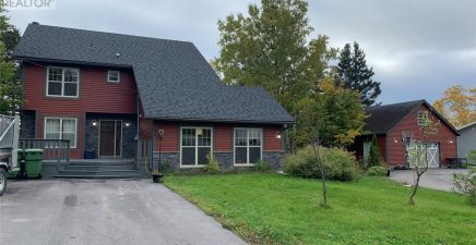 30 Riverview Place, Deer Lake 1224617