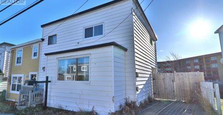 93 Campbell Avenue, St. John`s 1224664