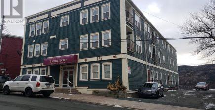 139 Gower Street Unit#104, St. John`s 1224814