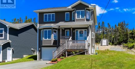 1286 Thorburn Road, Portugal Cove - St. Philips 1224975