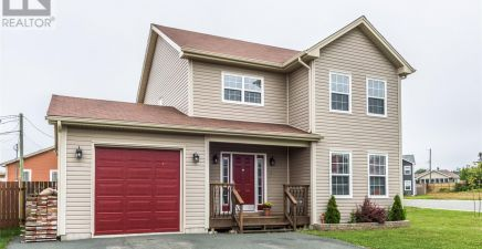 11 Greenway Street, Conception Bay South 1224995