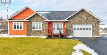 42 Country Path, Witless Bay 1224940