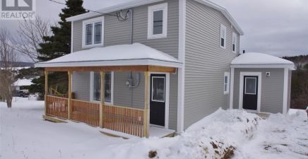 11-17 Middle Cove Road, Logy Bay - Outer Cove - Middle Cove 1225819