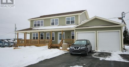 60 Woodland Drive, Portugal Cove - St. Philips 1225980