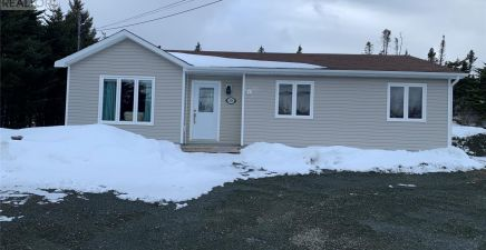 299 Pouch Cove Highway, Flatrock 1226107