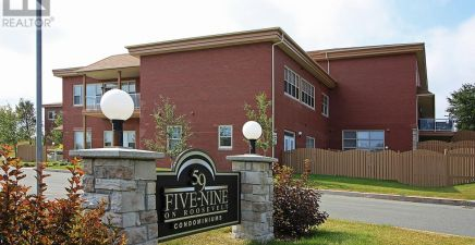 59 Roosevelt Avenue Unit#215, St. John`s 1226362