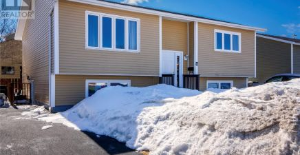 4 Barbour Drive, Mount Pearl 1226901