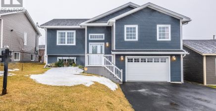 7 Foxwood Drive, Conception Bay South 1226855