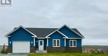 69 Country Path Drive, Witless Bay 1226998