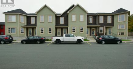 7 Glendale Court Unit#102, Mount Pearl 1228080