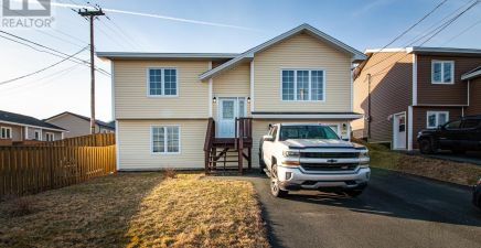 479 Conception Bay Highway, Conception Bay South 1228177